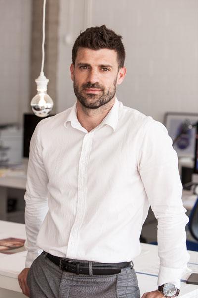 Manuel Díaz Helman creative agency fundador (Barcelona)